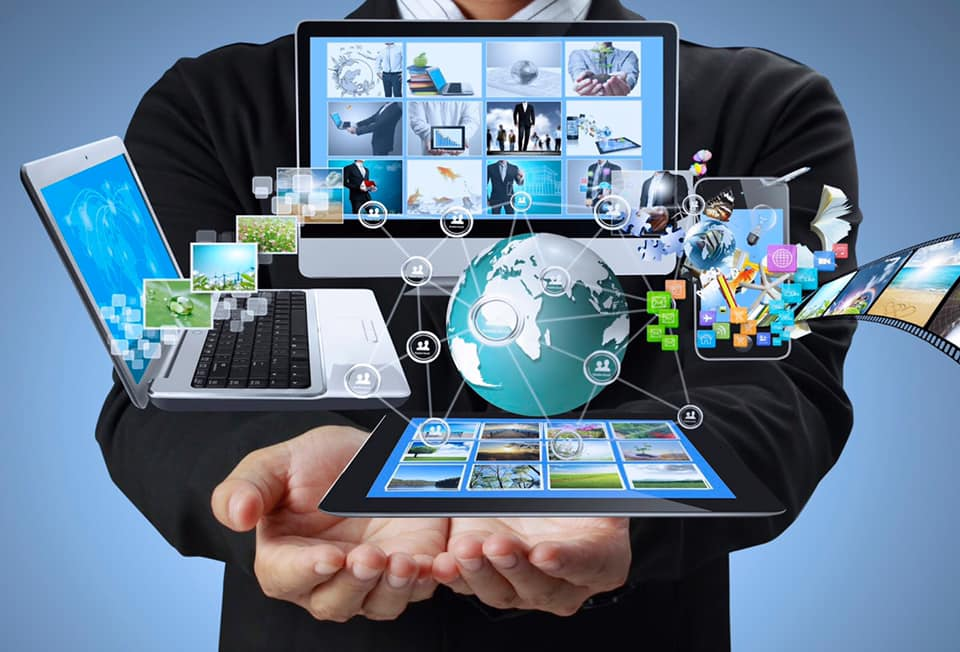 Sin miedos frente a la tecnología digital
