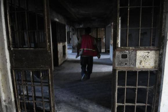 ¿Repetir el error de soltar presos sin ton ni son?