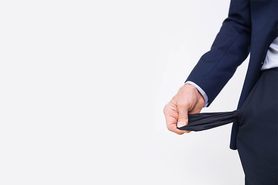 Seguro de Paro y Desempleo: Clarito, el desastre
