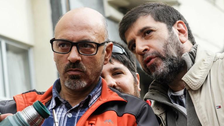 El PIT manijea la discordia: no es sindicalismo