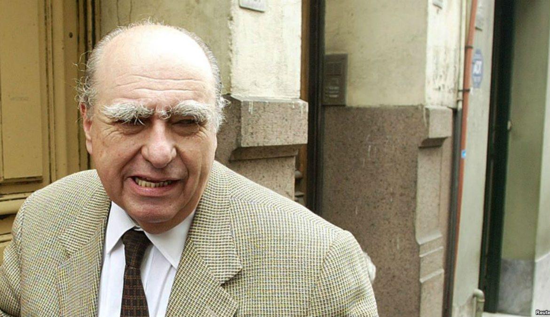 Sanguinetti discrepa con la posición del Gobierno uruguayo con respecto a Venezuela