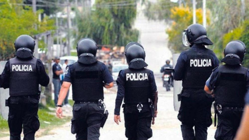 """Inseguridad: """"Crónica de una muerte anunciada"""""""