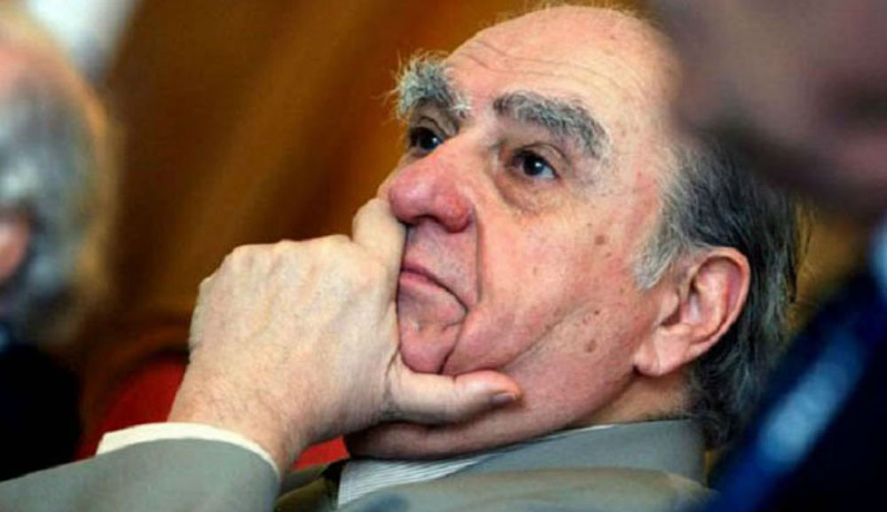 Sanguinetti dijo que la oposición debe ser una alternativa real, moderna y esperanzadora