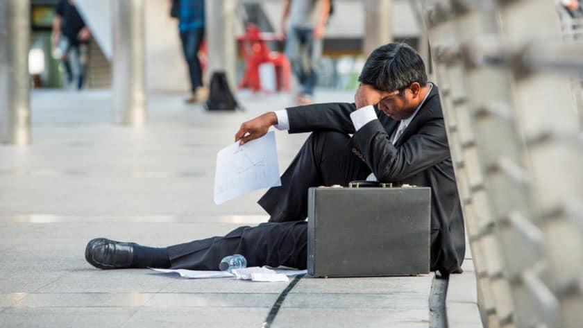 El desempleo nos enferma