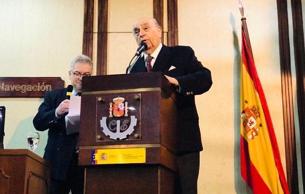 Sanguinetti critica a Vázquez por UPM y al Frente por Venezuela