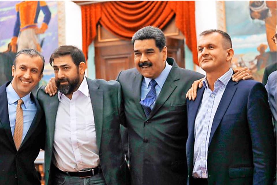 La Criptomoneda de Maduro y el MPP