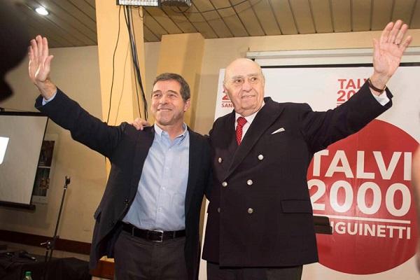 Sanguinetti será el Secretario General del Partido